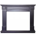 Деревянный портал Dimplex Boston 930х1160х350 - Венге