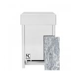 Электрическая печь KARINA Eco 6 Кварцит