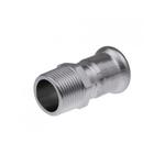 Соединитель с наружной резьбой press KAN-Therm Inox - 28 x R1   R 2705