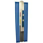 Дизайн-радиатор КЗТО Зеркало 1-1500-3-3 исполнение 2