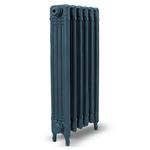 Чугунный ретро-радиатор Exemet Ardeco 800/660 1 секция
