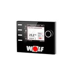 Устройство регулирования Wolf Модуль управления BM-2-Solar