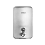 Дозатор для жидкого мыла BXG-SD-H1-1000М (издел. из нержав.стали)