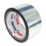 Скотч Thermaflex алюминиевый (Aluminium Tape), (Klebebander) 0,1 х 50 мм