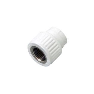 Муфта комбинированная Fusitek ВР, диаметр: 25х3/4мм