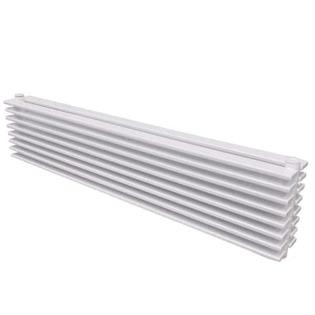 Радиатор КЗТО Параллели Г2-1250-10 шаг 25мм