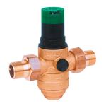 Клапан Honeywell понижения давления D06F-2B для горячей воды