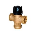 Смесительный клапан HOOBS термостатический DN20, 35-60°С, Kvs 1.8