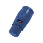 Термостатическая головка Schlosser MINI М30*1,5, Ral 5013