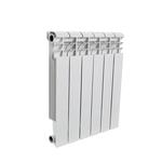 Биметаллический радиатор Rommer Profi BM 350, 1 секция