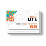 GSM-термостат ZONT LITE без веб-интерфейса (SMS, дозвон)