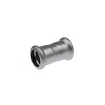 Муфта press x press KAN-Therm Inox - 42х42 R 2701
