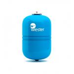 Бак мембранный для водоснабжения WAV12 WESTER