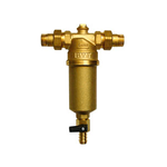 """Фильтр прямой промывки BWT Protector mini H/R ½"""" со сменным элементом для горячей воды"""
