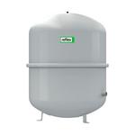 Мембранный бак Reflex N 35 для отопления вертикальный (цвет серый)