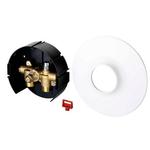 Клапан Danfoss FHV-A для регулирования напольного отопления по температуре воздуха