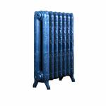 Чугунный ретро-радиатор Exemet Romantica 660/500 1 секция