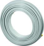 Труба Uponor Uni Pipe Plus 16x2,0 белая, бухта 500м