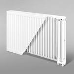 Стальной панельный радиатор Bjorne 21VK-500-700