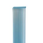 Радиатор КЗТО РСК 2-1750-16 1/2 нп RAL 7021