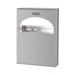 Диспенсер для покрытий на унитаз BXG-CDA-9019 (издел. из нерж.стали )