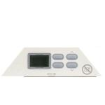 Приемник-термостат NOBO NCU 2R с ЖК индикатором
