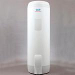 Электрический накопительный водонагреватель OSO Saga Xpress SX 300 4,5+4,5 кВт/3x400В