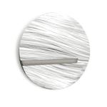 Дизайн-радиатор Varmann Mercury 900 круглой формы, водяной, с полотенцедержателем, диаметр 900 мм