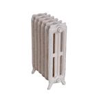 Чугунный ретро-радиатор Exemet Mirabella 450/300  1 секция