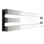 Радиатор-полотенцесушитель IRSAP STEP H горизонтальный 1500/430, водяной, cod.50, цвет хром