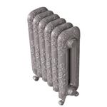 Чугунный ретро-радиатор Exemet Magica 600/400 1 секция