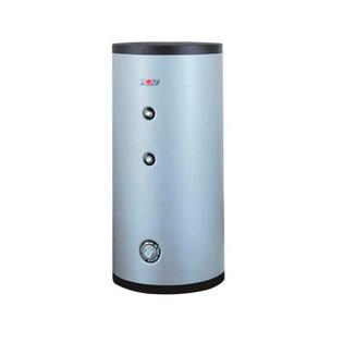 Водонагреватель Wolf SE-2-200; объём 195 л;  одновалентный;  10 бар; серебристый