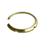 Кольцо фиксирующее из латуни Stahlmann DN20
