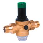 Клапан Honeywell понижения давления D06F-1 1/4A для холодной воды