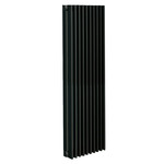 Радиатор КЗТО Параллели В 2 -1750-10 шаг 25 RALTP26X-M215249005