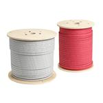 Нагревательный кабель саморегулируемый DEVI-Pipeguard™ 33 серый (катушка 250 м)
