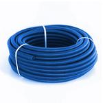 Труба гофрированная Heisskraft CorrugatedPipe 25mm 50m (Blue)
