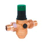 Клапан Honeywell понижения давления D06F-1/2B для горячей воды