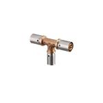 Пресс-тройник Oventrop Cofit P 26 х 16 х 26 мм