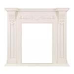 Деревянный портал Dimplex Adel 1050х1200х475 - Слоновая кость