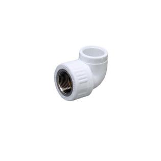 Угол Fusitek 90° комбинированный ВР, диаметр: 20Х3/4мм