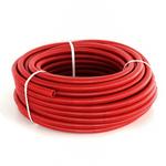 Труба гофрированная Heisskraft CorrugatedPipe 25mm 50m (Red)