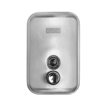 Дозатор для жидкого мыла BXG-SD-H1-500М (издел. из нержав.стали)