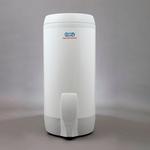 Электрический накопительный водонагреватель OSO Saga Coil SC 150 3 кВт/1x230В + 0,8м2 (26 кВт)