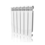 Биметаллический радиатор Varmega BIMEGA 100/500/4