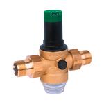 Клапан Honeywell понижения давления D06F-3/4A для холодной воды
