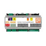 Блок расширения ZONT ZE-66E для контроллеров H2000+ и C2000+ с Etherrnet
