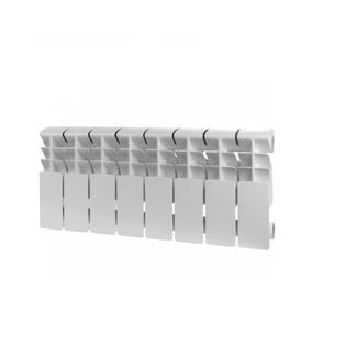 Биметаллический радиатор Rommer Plus BM 200, 1 секция