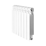 Радиатор алюминиевый Global Vox 350x12 секций