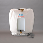 Электрический накопительный водонагреватель OSO Flexi F 80 2 кВт/ 230В